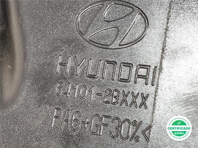 PANEL FRONTAL HYUNDAI SANTA FE BM 27 V6 - foto 3