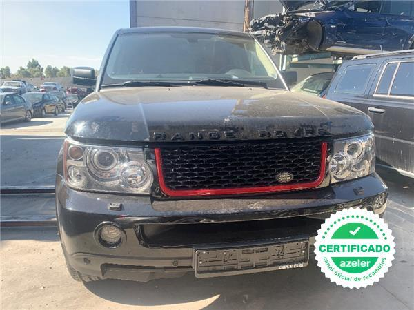 PUERTA LAT.  LAND ROVER RANGE ROVER SPORT - foto 1