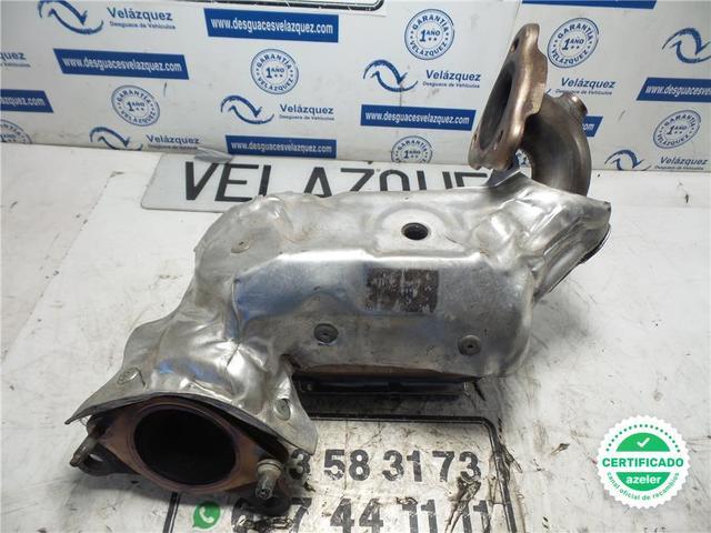 CATALIZADOR RENAULT MOTORES 12 TCE H5F - foto 1