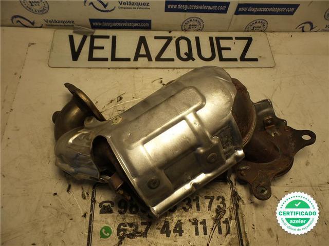 CATALIZADOR RENAULT MOTORES 12 TCE H5F - foto 2