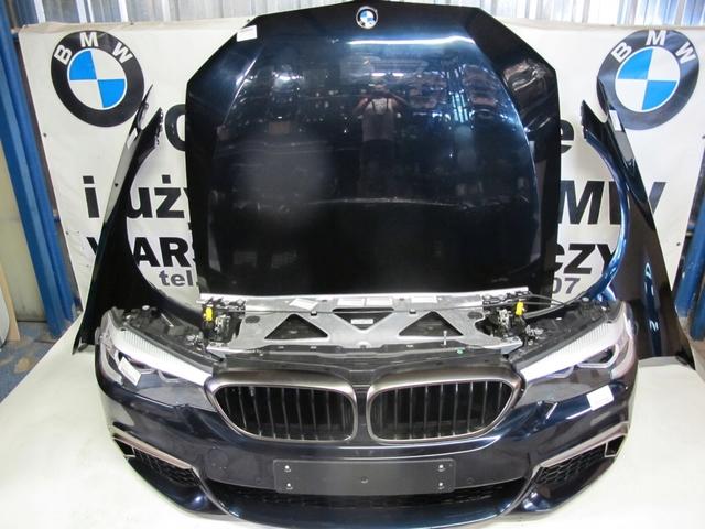 CAPOT CINTURON PARAGOLPES M-PACK BMW G-3 - foto 1