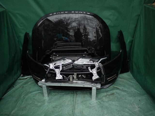 FRENTE DELANTERO COMPLETO 6PDC RANGE ROV - foto 1