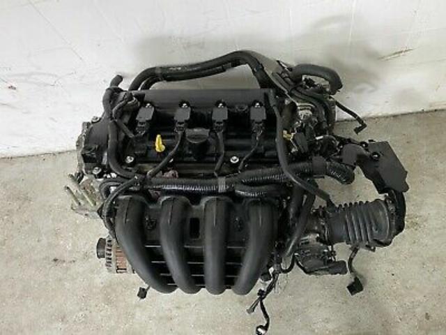 MOTOR COMPLETO MAZDA CX5 CX3 3 6 2. 0 120 - foto 1