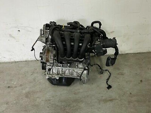 MOTOR COMPLETO MAZDA CX5 CX3 3 6 2. 0 120 - foto 2