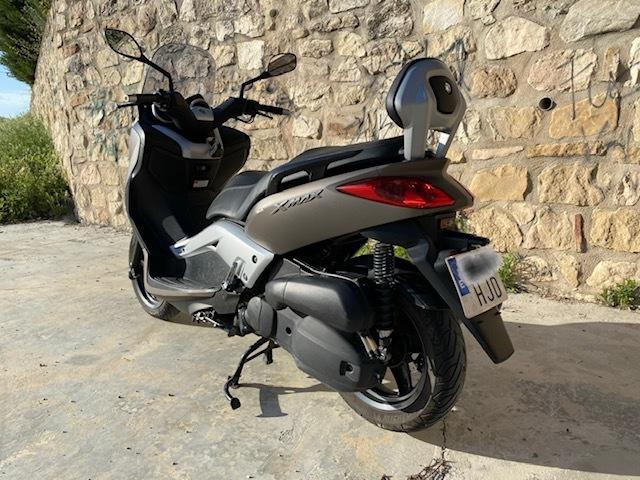 YAMAHA - X MAX 125 - foto 2