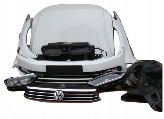 VW CINTURONSAT B8 15-18 2. 0 TDI DELAENTE - foto 1