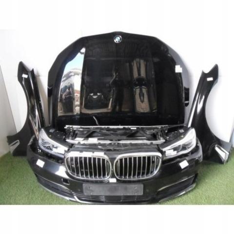 BMW 7 G11/12 LASSER PARAGOLPES RADIADORE - foto 1