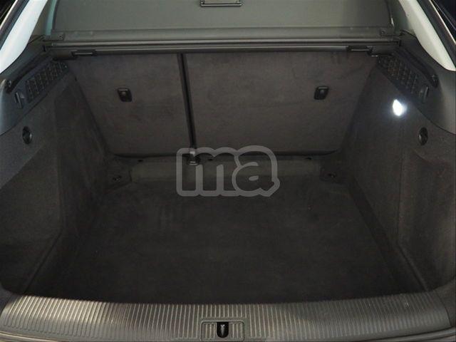 AUDI - Q3 BLACK LINE ED 2. 0 TDI 135KW QUATT S TRON - foto 7
