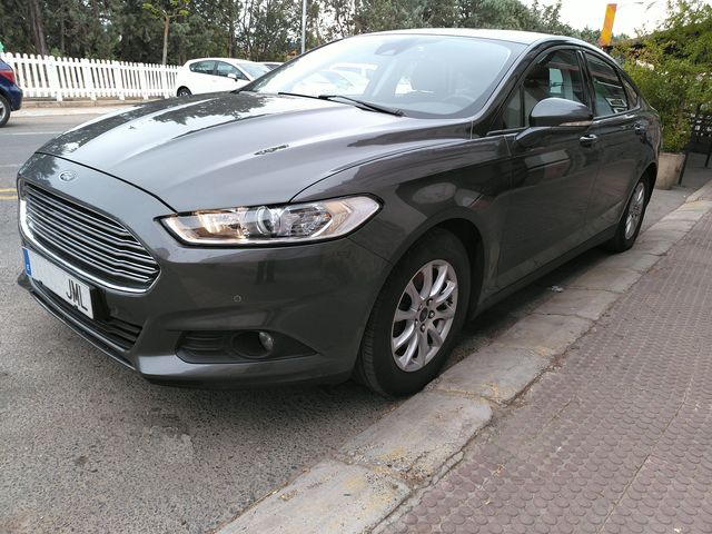 FORD - MONDEO - foto 3