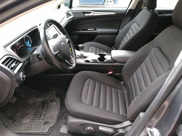 FORD - MONDEO - foto 7