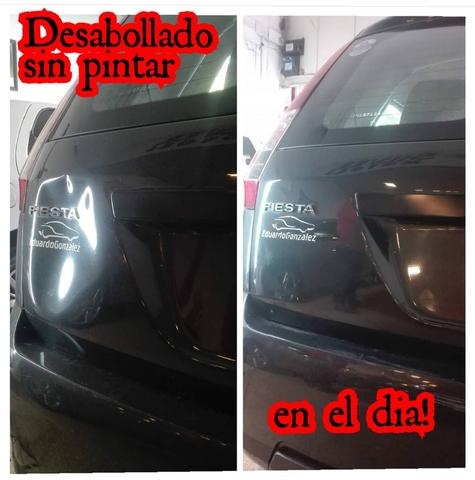 VARILLERO SACABOLLO/PINTOR OFICIAL 1° - foto 1