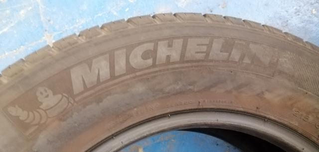 215 65 16 (98H) MICHELIN - foto 4