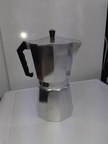 MIL ANUNCIOS.COM Cafetera aluminio. Casa y Jardín cafetera