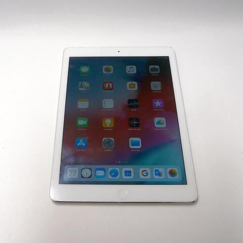 TABLET IPAD AIR RETINA 4G + IPHONE 6S - foto 1