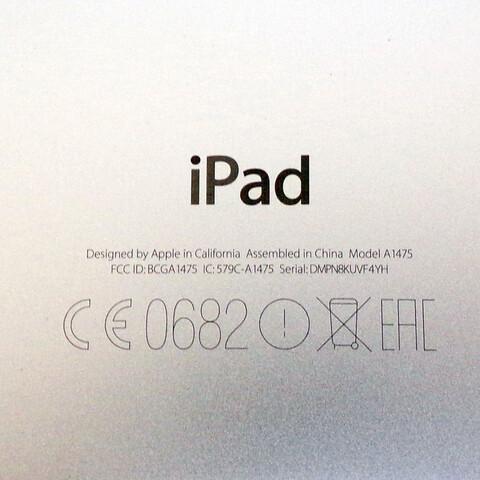 TABLET IPAD AIR RETINA 4G + IPHONE 6S - foto 6