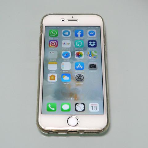 TABLET IPAD AIR RETINA 4G + IPHONE 6S - foto 8