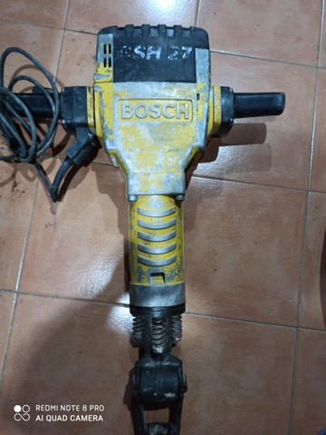 Martillo Bosch Gsh 27