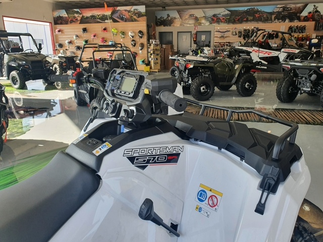 POLARIS - SPORTSMAN 570 - foto 2