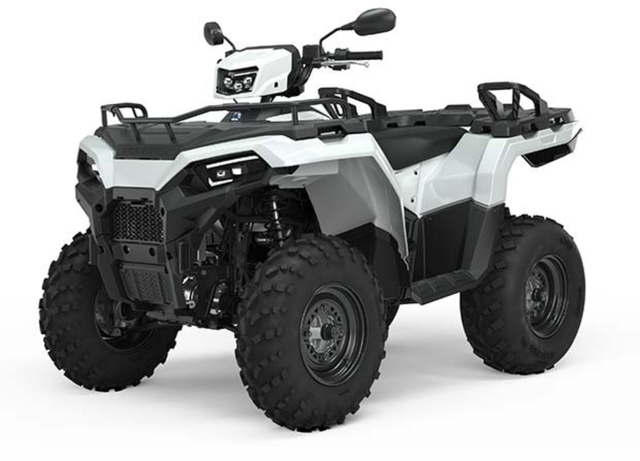 POLARIS - SPORTSMAN 570 - foto 4