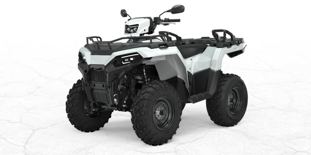 POLARIS - SPORTSMAN 570 - foto 5