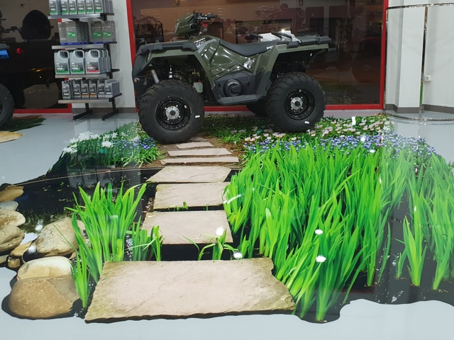 POLARIS - SPORTSMAN 570 - foto 7
