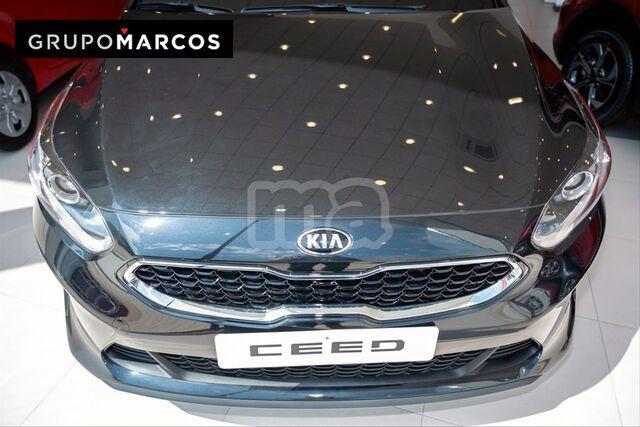 KIA - CEED 1. 6 CRDI 85KW 115CV DRIVE - foto 2