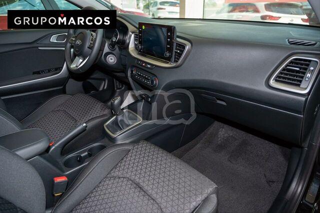 KIA - CEED 1. 6 CRDI 85KW 115CV DRIVE - foto 4