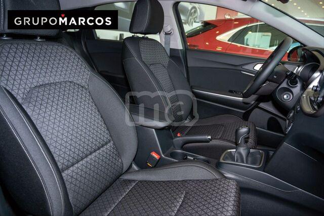 KIA - CEED 1. 6 CRDI 85KW 115CV DRIVE - foto 5