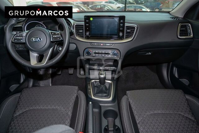 KIA - CEED 1. 6 CRDI 85KW 115CV DRIVE - foto 9