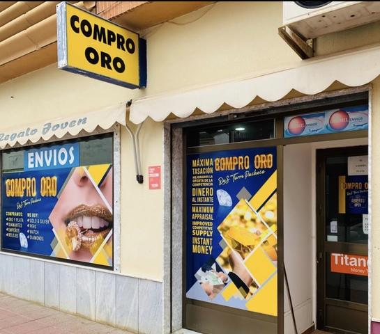 COMPRO ORO TORRE PACHECO - foto 1