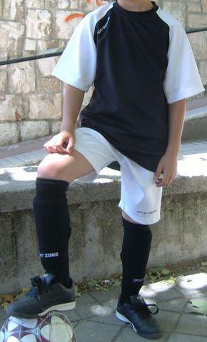 Equipación De Futbol