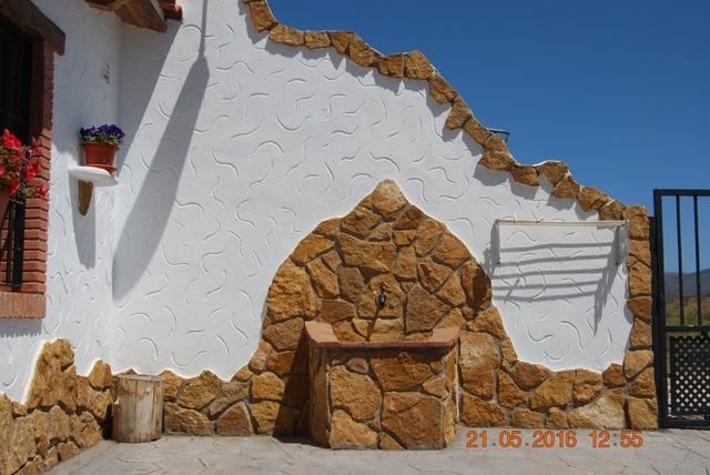 Piedra Natural Rústica