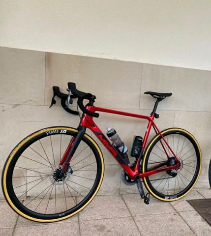 Bici Carbono Carretera Mmr Adrenaline