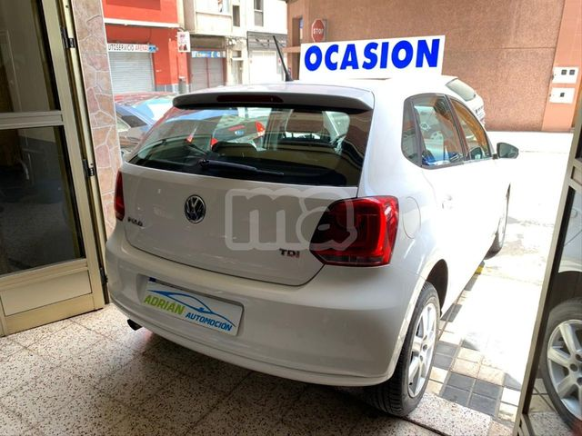 VOLKSWAGEN - POLO 1. 6 TDI 90CV ADVANCE - foto 4