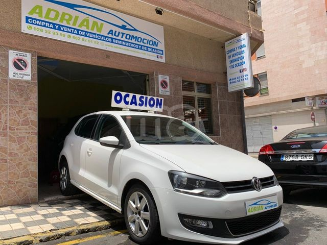 VOLKSWAGEN - POLO 1. 6 TDI 90CV ADVANCE - foto 6