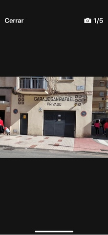 CRUZ DE HUMILLADERO - CAMINO DE SAN RAFAEL - foto 1