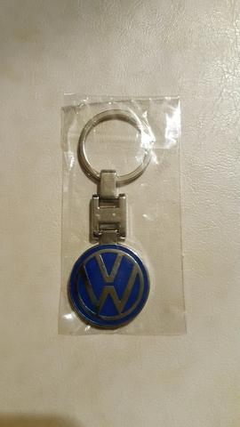 VOLKSWAGEN LLAVERO EN METAL*  LOGO VW*  - foto 8