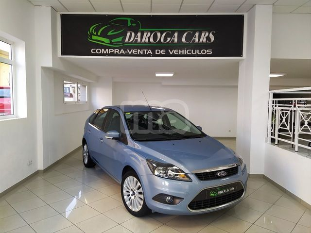 FORD - FOCUS 1. 6 TREND - foto 1