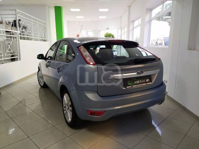 FORD - FOCUS 1. 6 TREND - foto 3