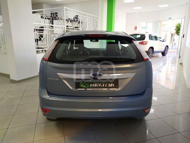 FORD - FOCUS 1. 6 TREND - foto 4