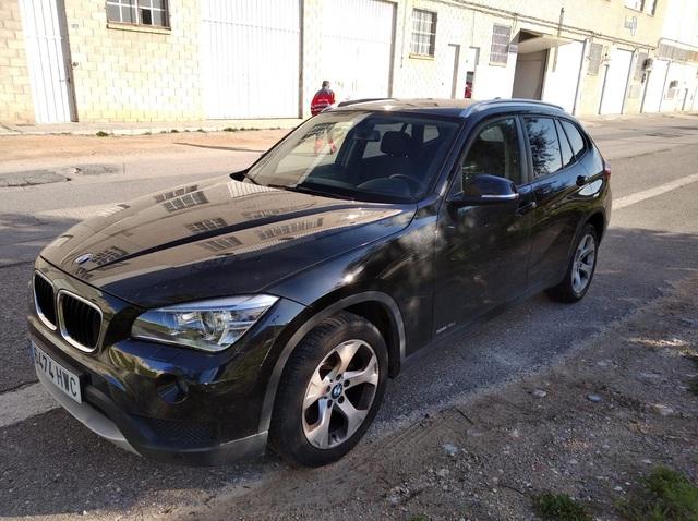 BMW - X1 - foto 4