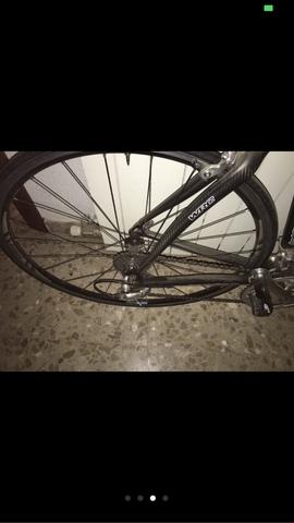 Bicicleta Conor Carretera
