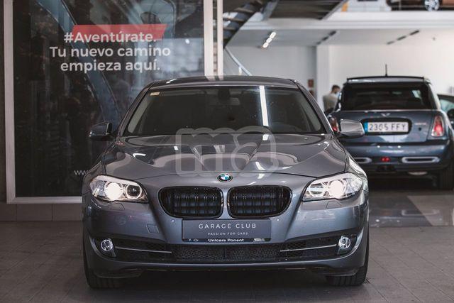 BMW - SERIE 5 520D - foto 3