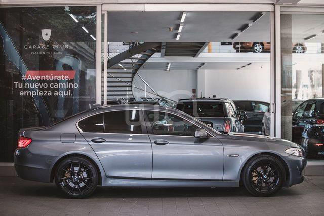 BMW - SERIE 5 520D - foto 4