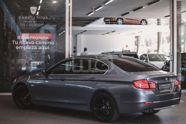 BMW - SERIE 5 520D - foto 5