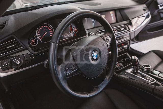 BMW - SERIE 5 520D - foto 7