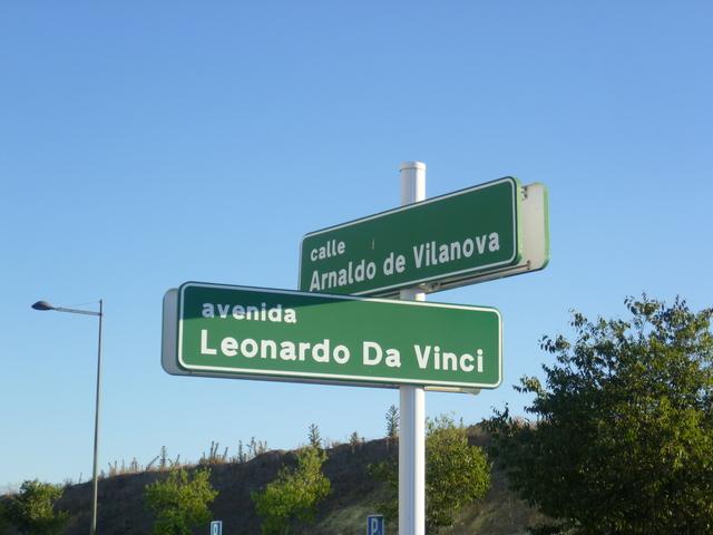 CALLE LEONARDO DA VINCI 3, CP 28906 - 28M2 - foto 6