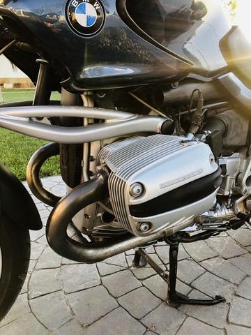 BMW - R850R - foto 2