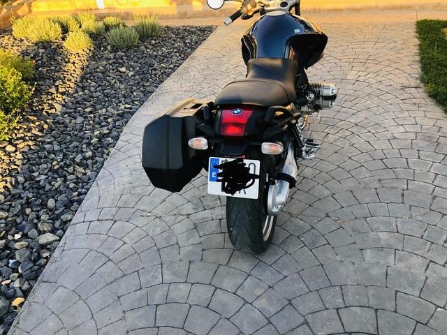 BMW - R850R - foto 6