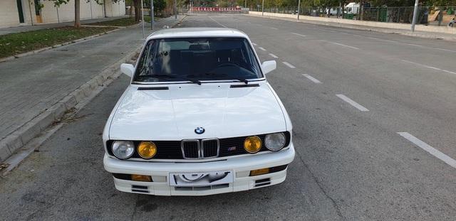 BMW - E28 M535I - foto 2
